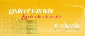 Quản lý VB&DHTN